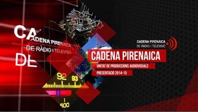 Dossier audiovisuals en PDF: 2014-15 CPRTV