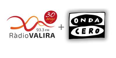 Ràdio Valira més Onda Cero