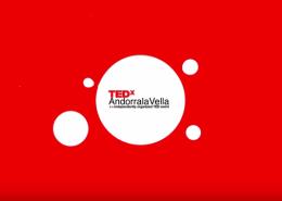Espot Tedx 2015